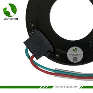 Image 5 - SANDEN 6V12 SD6V12 자동차 자동 에어컨 ac a/c 압축기 클러치 코일 푸조 307 206 96*64*45*32