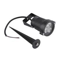 12V LED Spike Light Bulb Lamp Spotlight Outdoor Garden Yard Path Landscape Worldwide Store