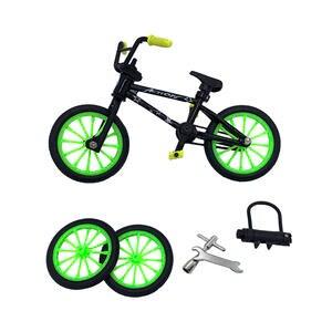 BMX Toys Bike-Set Finger-Bike Kids Bicycle Boys Excellent-Quality for Functional