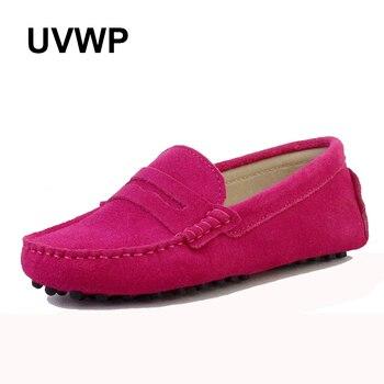 2020 Shoes Women 100% Genuine Leather Women