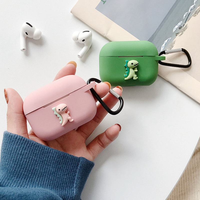 Little Dinosaur Case for Airpods Pro 24