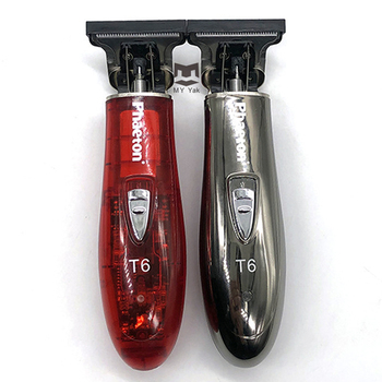 Hair Clipper Finishing Trimmer Precision Shaver Short Hairs Mans Hairdressing 0 mm Balding Shaving Head Machine Cut 0.0 Drawings lili professional balding clipper for barbers and stylists cuts full head balding cutting machine super motor hair salon clipper