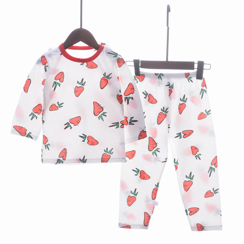 [Hot Sales-] Children Air Conditioning Clothes 18.5 Yuan/Case (except Beijing Tibet Xinjiang)