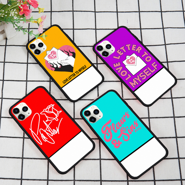 PAYTON MOORMEIER THEMED IPHONE CASE (4 VARIAN)