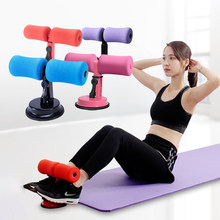 Gym Workout Buik Krul Oefening Sit-Ups Push-Up Assistent Apparaat Afvallen Apparatuur Ab Rollers Home Fitness draagbare Tool(China)