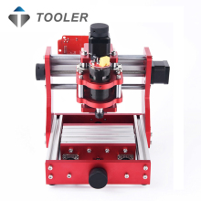 cnc 1310 WOOD PCB Milling Machine, all metal frame,cnc router,aluminum copper engraving machine