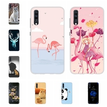 For Samsung Galaxy A10 A40 Case Soft Silicone For Samsung Galaxy A20 A30 Cover Animal Patterned For Samsung Galaxy A50 A70 Shell for samsung galaxy a10 a40 case soft silicone for samsung galaxy a20 a30 cover cartoon pattern for samsung galaxy a50 a70 shell