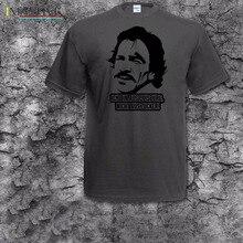 Wholesale T-Shirt Shirt Schimanski Artwork Duisburg Tatort Gotz George Hat Riot Homme Tee