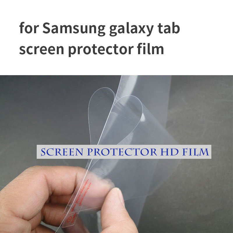 Screen Protector Film For Samsung Galaxy Tab A 8.0 2019 T290 T295 SM-T290 SM-T295 Tablet Protective Film For Samsung Tab