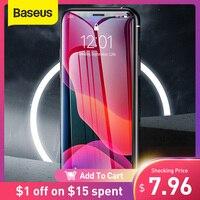Baseus 2Pcs 0,3mm Screen Protector Für iPhone 12 11 Pro Xs Max X Gehärtetem Glas Screen Protector Für iPhone 12 Pro Max Glas
