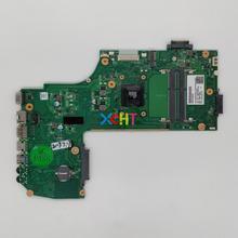 6050A2632101 MB A01 V000358310 w A8 6410 CPU para Toshiba Satellite C70 C75 C75D B Notebook PC Motherboard Testado