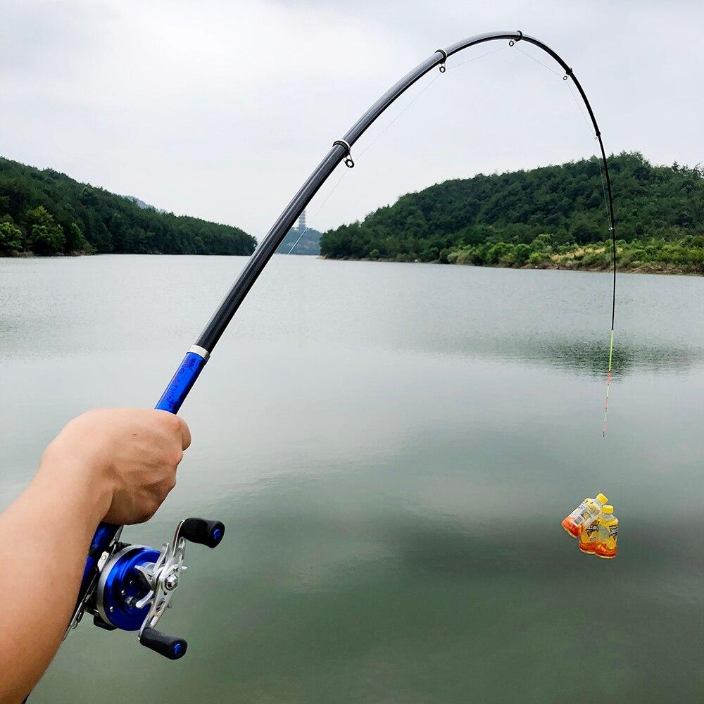 GHOTDA Telescopic Rock Fishing Rod  4