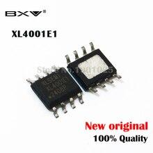 10 قطعة/الوحدة XL4001E1 SOP 8 XL4001 SMD جديد الأصلي شحن مجاني