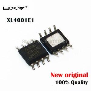 Image 1 - 10pcs/lot XL4001E1 SOP 8 XL4001 SMD new original free Shipping