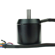 Flipsky Brushless DC Motor H6368 140KV/200KV 1720W E-Sepeda Refitting Kit(China)