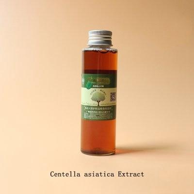 Экстракт Centella asiatica, антиоксидант, отбеливающий, отшелушивающий, антиаллергенный, укрепляющий кожу, уменьшает вес и отеки