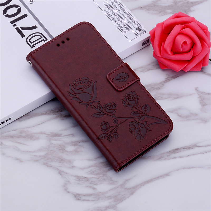 H4e06c877241f4dbd9dd7fa4d88b68a44k - Rose Flower Leather Case For Samsung Galaxy S8 S9 Plus S7 S6 Edge S5 S3 S4 J3 J5 J7 A3 A5 J1 2016 2017 J2 Grand Prime Flip Cover