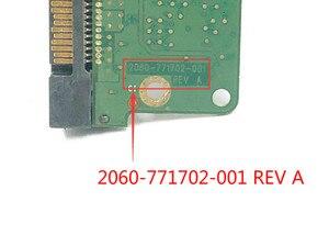 Image 4 - 1 Pcs Originale Consegna Gratuita 100% di Prova Hdd Pcb Board 2060 771702 001/2060 771702 001 Rev un