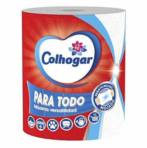 Colhogar - Papel De Cocina Paratodo