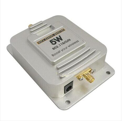 2.4g Wlan Power Amplifier WiFi Wireless Router Engineering Two-Way Signal 5W