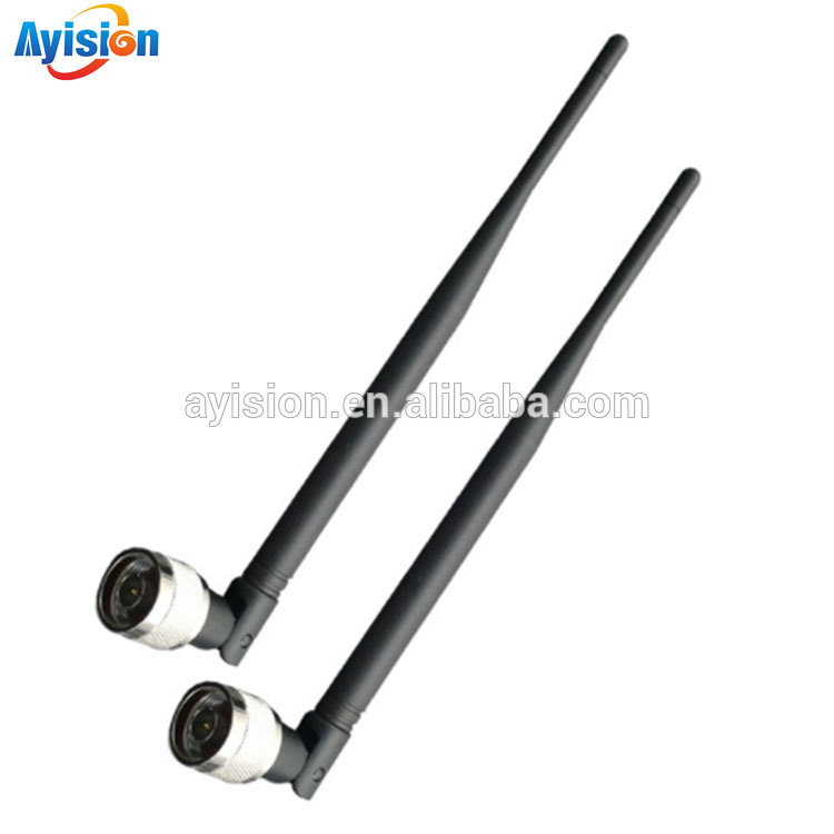 Long Distance Whip Antenna For Mobile Signal Booster, View Mobile Signal Booster, Ayision/oem Product Details From Shenzhen