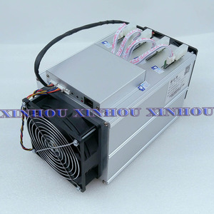 Image 4 - Used bitcoin miner Ebit E9i 13.5T SHA256 Asic miner With PSU BTC BCH mining Better than E10 antminer S9 S17 S17e T17 M21S M3 T3