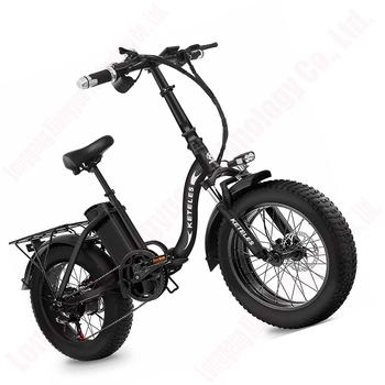 """Magazyn 20 #8222 x4 0 Fat Tire 48v 1000W elektryczny rower składany składany Ebike Elektro rower El rower gotowy do wysyłki europejskiej tanie i dobre opinie 48 v 500 w CN (pochodzenie) Bateria litowa 20"""" 30-50 km h Bezszczotkowy stop aluminium 60 km Dwa siedzenia Luksusowy"""