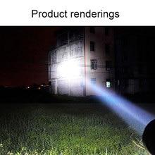 Ручной охотничий ксеноновый поисковый светильник 35-220 Вт Портативный Яркий скрытый Точечный светильник 24 В прожектор для рыбалки