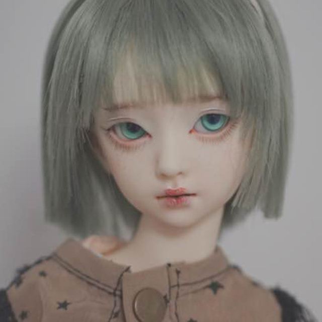 New Arrival bjd dolls Cola 1/4 кукла bjd Body Jointed resin doll Children Toys for Girl Birthday Gift