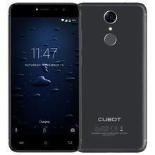 Original Cubot Note Plus 5.2'' RAM 3GB ROM 32GB MTK6737T Quad-Core Android 7.0 4G LTE Smartphone 13M
