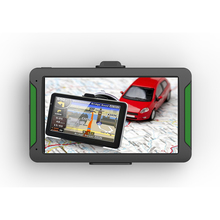 7inch Touchscreen 8GB 128RAM Car GPS Navigation 7 Models Rea