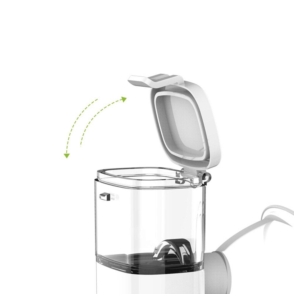 Recarregável Eye Care Nano Pulverizador Hidratante Água