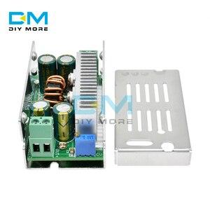 Image 5 - 200W 15A 8 60V Có Thể Điều Chỉnh DC DC Bước DC Module Chuyển Đổi 12V 24V 48V vào 5V Bộ Điều Chỉnh Điện Áp Cấp Nguồn Biến Áp