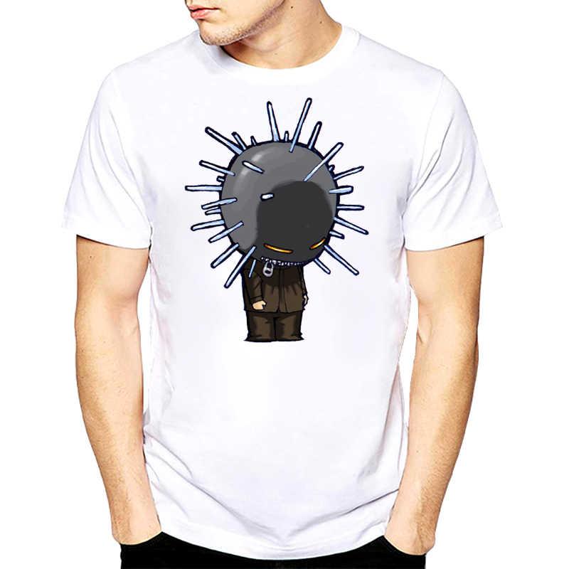 Rocksir t shirt 2020 été Style mode t-shirt hommes Rock bande glisser noeud imprimé Hip Hop t-shirt à manches courtes été hauts blancs