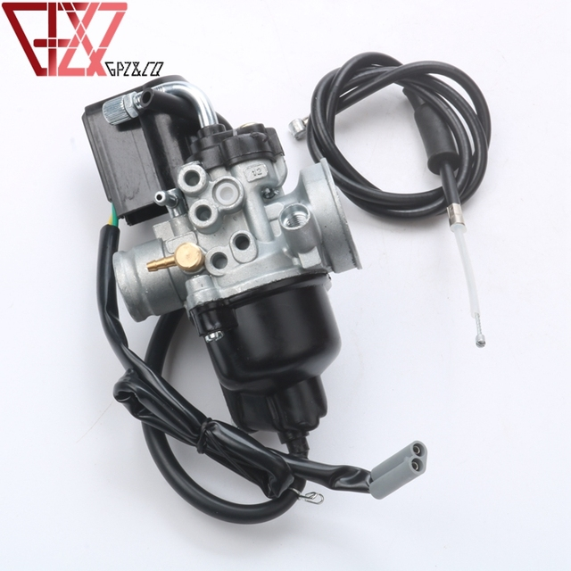 /13/ Why 50/02/ 13 Why 50/04/ tempi Carburatore di ricambio 12/mm per Yamaha Jog 50/R AC 13/ / Neos 50/2T /03 Neos Easy 50/2T