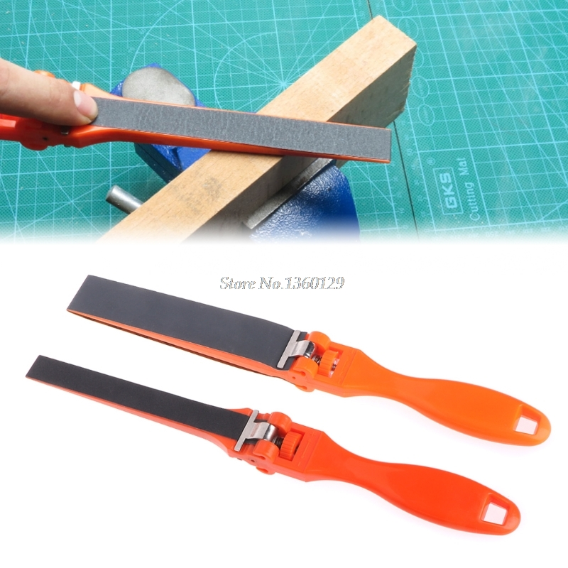 Sandpaper Ruler Sandpaper Polished Rod Jewelry Polishing Tools Abrasive Buffing Tool Accessories Whosale&Dropship