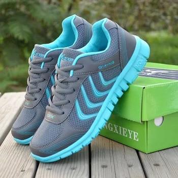 Γυναικεία Αθλητικά Παπούτσια Αδιάβροχα Άνοιξη -Καλοκαίρι 2020 Αθλητικά Παπούτσια Παπούτσια MSOW