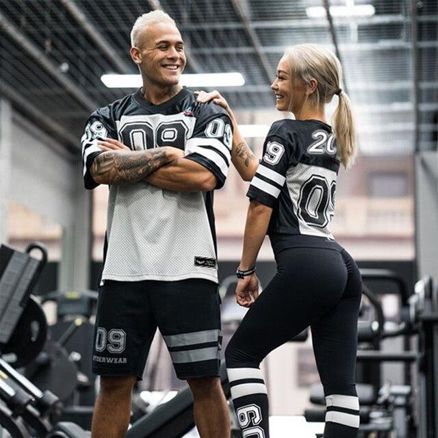 Nouveau basketball pour hommes vêtements de sport un Menswear Pour Hommes dété 2019 marque T-shirt Homme À manches courtes Lâche Mode Plis-taille t-sh