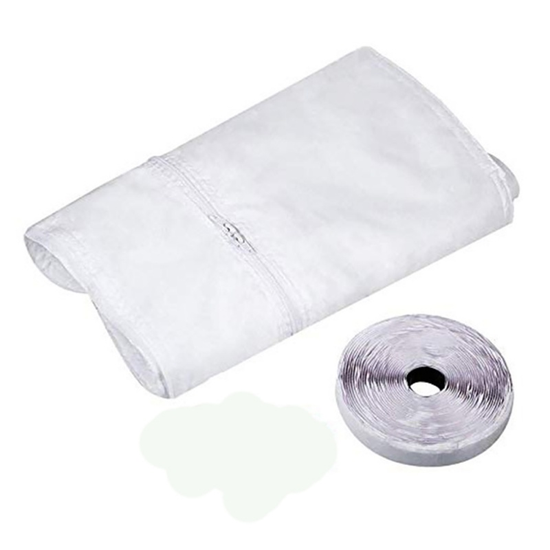 Mobile Air Conditioning Cloth Baffle Household Mobile Air Conditioning Accessories1111