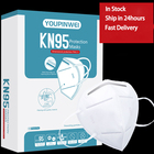 10 pcs KN95 Dustproo...