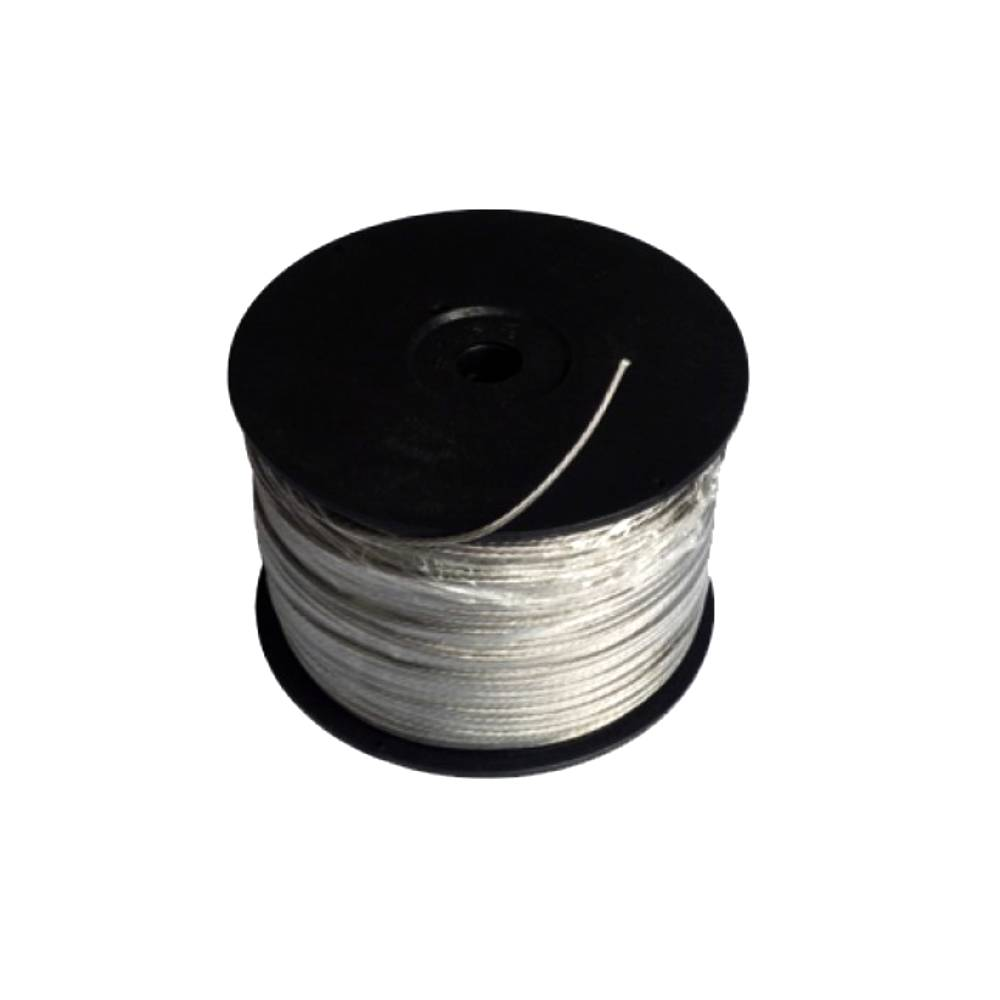 Electric Fence Wire Many 1 8 Strands Aluminum Magnesium Alloy Wire For Electronic Fence High Voltage Pulse Power Line