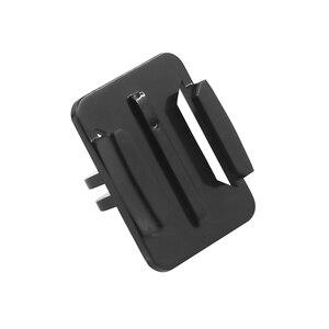 Image 2 - Quick Release Mount Adapter with Screw Set for GoPro Hero 9 8 7 6 5 4 3 Yi 4K SJCAM SJ4000 Eken Action Camera Accessories