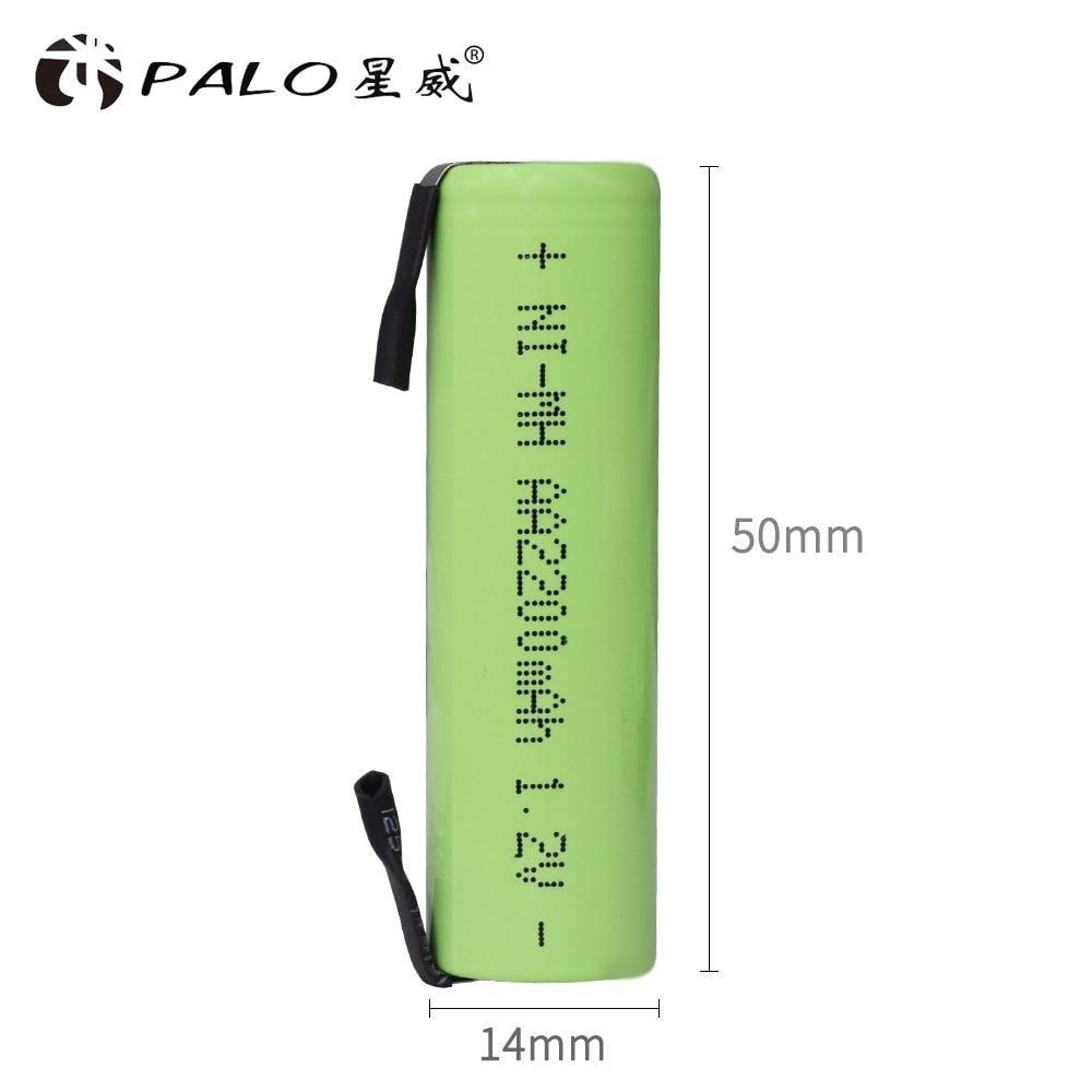 PALO-Electronic-Cigarette-Battery-AA-Rechargeable-Battery-AA-NiMH-1-2V-2200mAh-Batteries-For-Cordless-Telephone