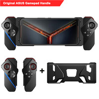 For Asus ROG Phone 2 ZS660KL ROG 2 Dual Control Handle Games Phone Controller Joystick With Protective Case Holder Plug and Play