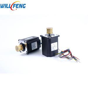 Image 2 - Will Feng 1600x1200mm 100w Laser Mechanical Set Controller AWC708S Motor DIY Assemble CNC Co2 Laser Cutter Engraving Machine