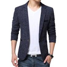 New Arrival Mens Blazer Jacket Suit Wedding Prom Party Slim Fit Smart Casual Suit Men Jacket Business Men Suit Jacket