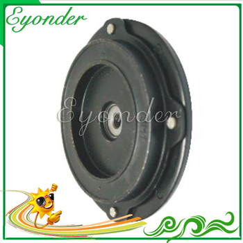 A/C Air Conditioning Compressor Clutch hub Front DISC Plate Cover Sucker 10S17C for Toyota Camry PRADO Cadillac CTS LEXUS RX300 image