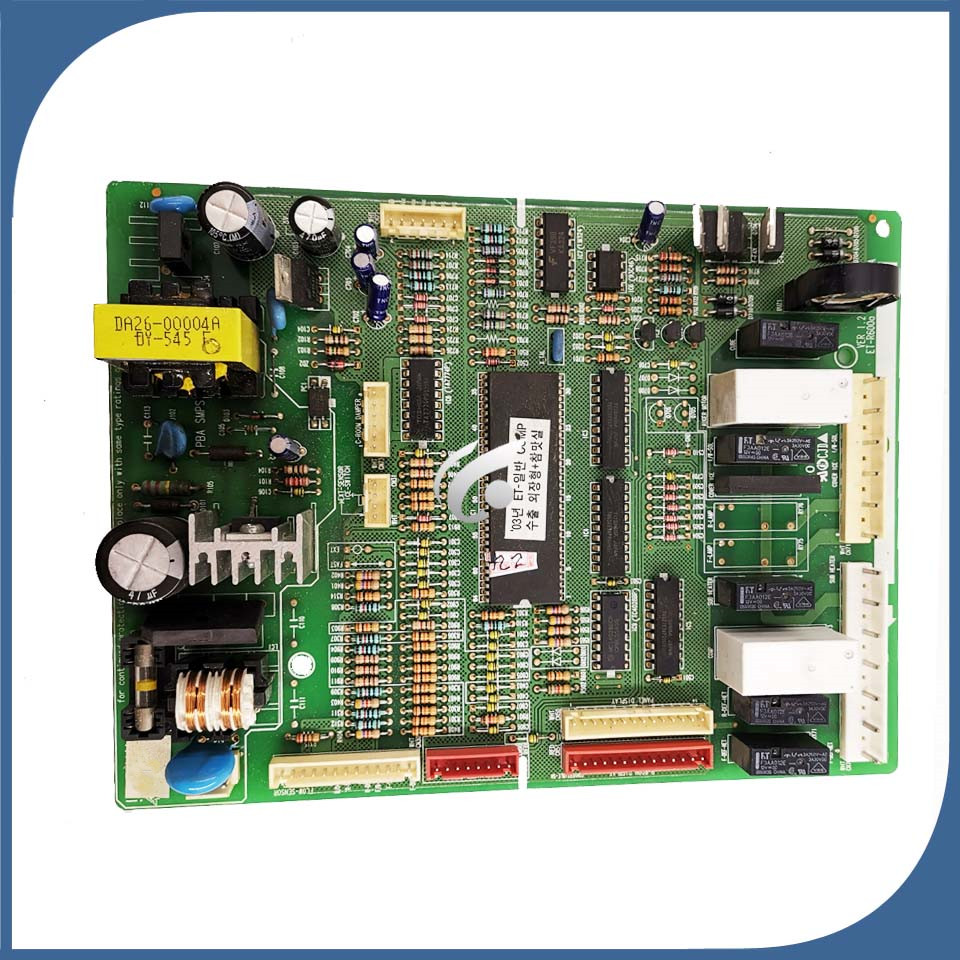 Good Working For Refrigerator Pc Board Computer Board DA41-00188A ET-R600