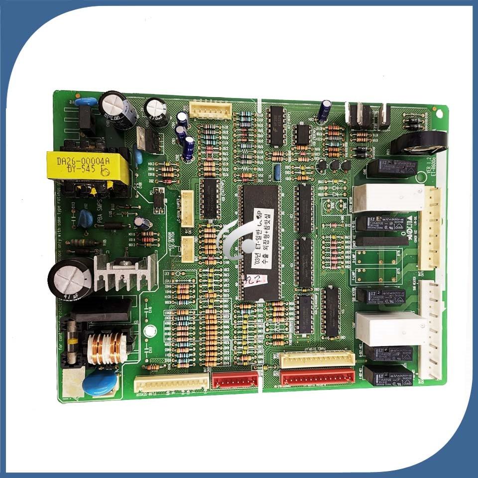 Good Working For Refrigerator Pc Board Computer Board DA41-00188A ET-R600