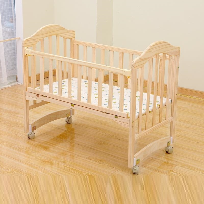 Letti Per Bambini Cama Individual Girl Lozeczko Dzieciece For Wooden Lit Children Kid Chambre Enfant Baby Furniture Bed